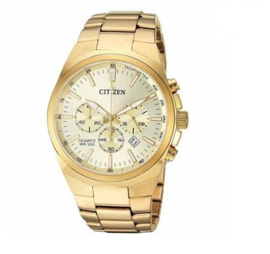 Relógio Citizen  Masculino TZ31105G Cronógrafo
