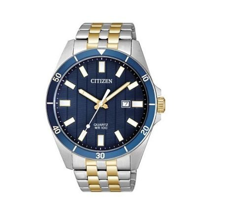 Relógio Citizen Masculino TZ31114A