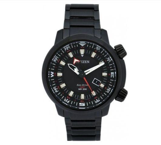 Relógio Citizen Eco Drive BJ7085-50E / TZ30759P