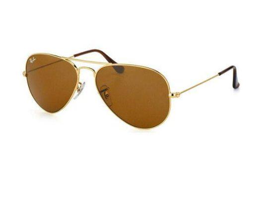 Óculos de Sol Ray-Ban Aviator RB3025L/33-58