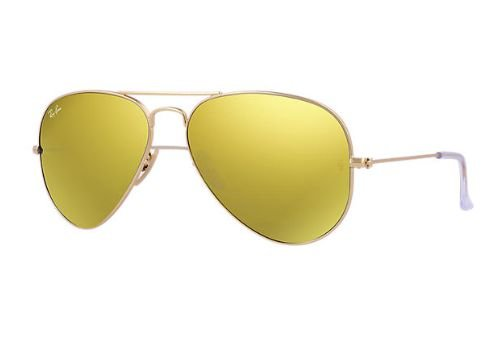 Óculos Solar Ray Ban Aviator espelhado  LRB3025 112/93 58-14