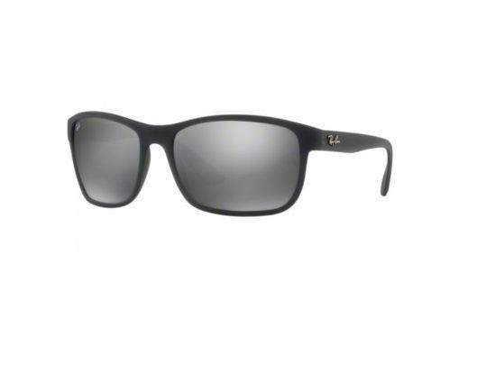 Óculos Solar Ray Ban 4301L 61876G-62  Cinza/Cinza Espelhado