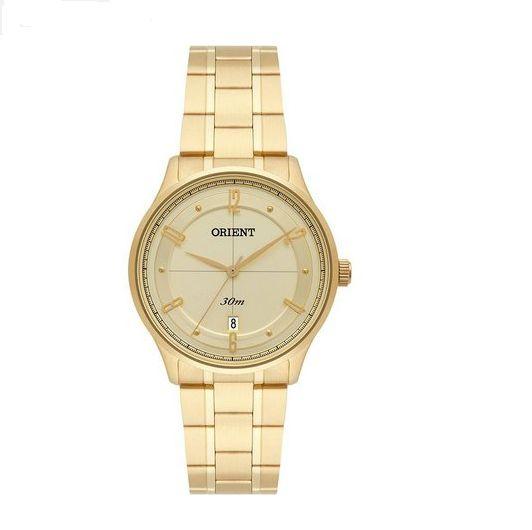 Relógio Orient Feminino Analógico FGSS1122 C2KX