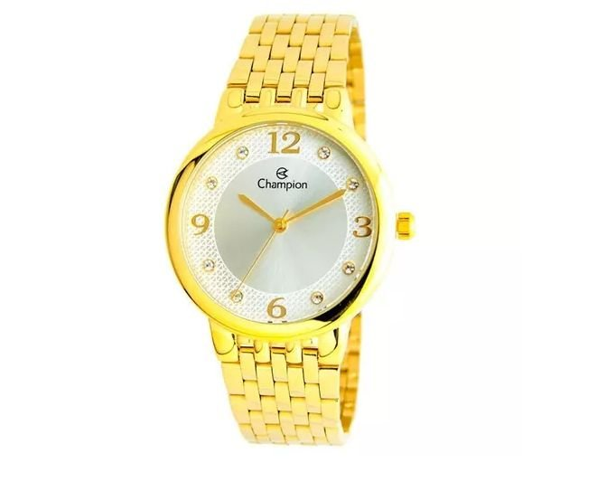 Relógio Feminino Champion CN28133H
