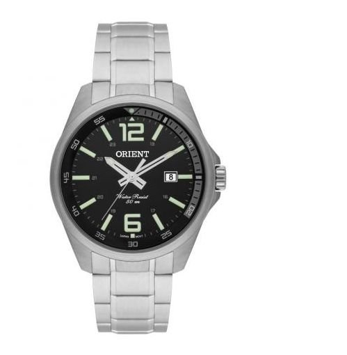 Relógio Orient Masculino Analógico MBSS1275