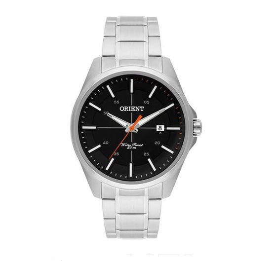 Relógio Masculino Orient Analógico MBSS1298 P2SX
