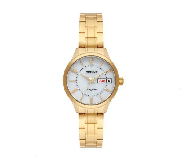 Relógio Orient Feminino FGSS2004 B2KX