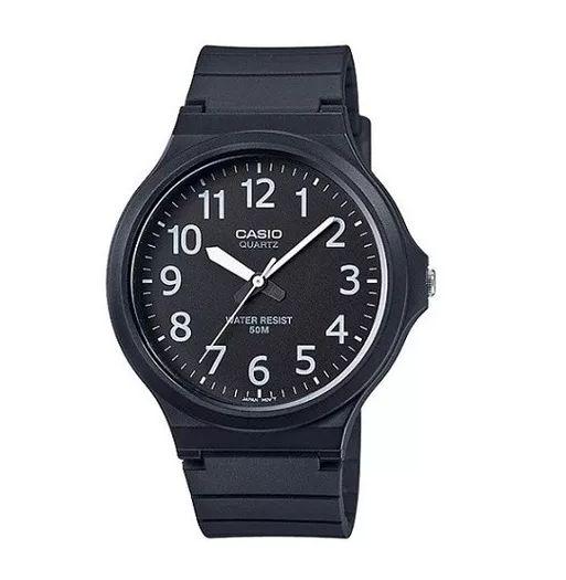 Relógio Casio Masculino MW-240-1BVDF