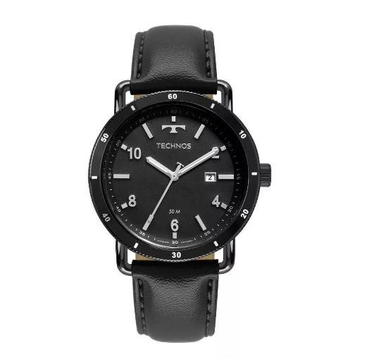 Relógio Technos Masculino Ref:2115MUS/2P