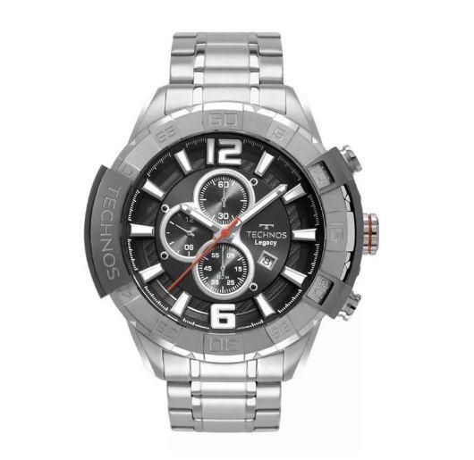 Relógio Technos Masculino Ref:OS10FD/1C