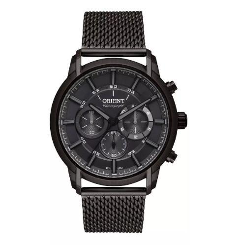 Relógio Orient Masculino  MYSSC009 G1GX