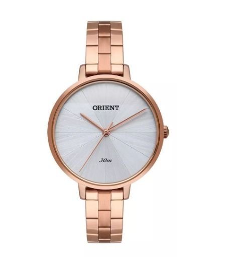 Relógio Orient Feminino Ref:FRSS0064 S1RX