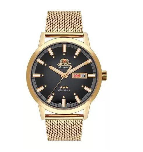 Relógio Orient Masculino Ref:469GP085 P1KX