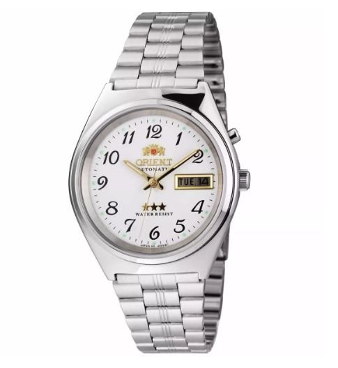 Relógio Orient Masculino Automático 469WB1a B2SX
