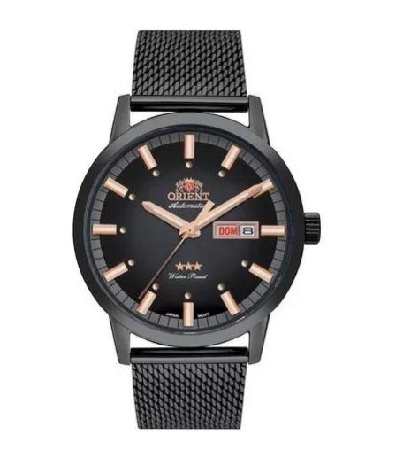 Relógio Orient Masculino Ref:469YS085 G1GX