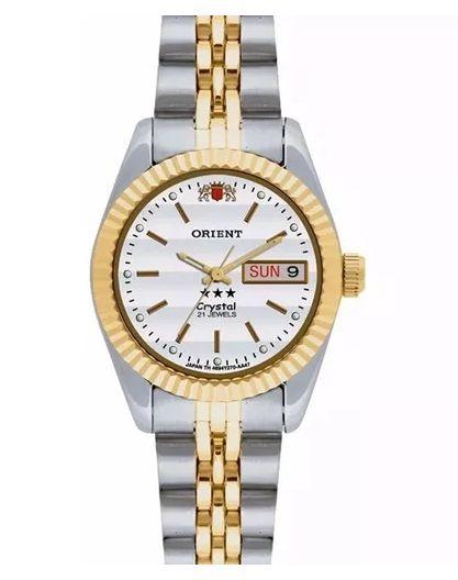 Relógio Orient Automático REF:559EB3X B1SK