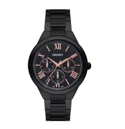 Relógio Orient Feminino FPSSM004 G3GX