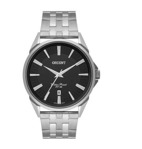 Relógio Orient Masculino REF:MBSS1371 P1SX