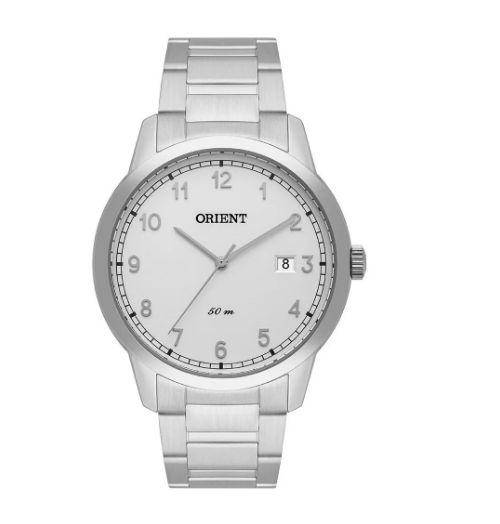 Relógio Orient Masculino MBSS1365 S2SX
