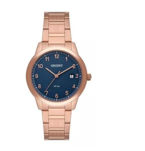 Relógio Orient Feminino Ref:FRSS1054 D2RX