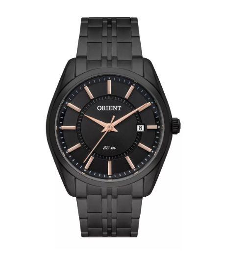 Relógio Orient Masculino MYSS1007 G1GX