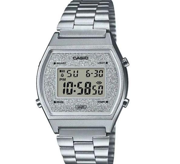 Relógio Feminino Casio B640WDG-7DF