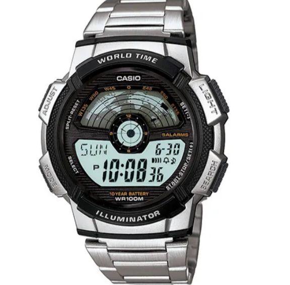 Relógio Masculino Casio AE-1100WD 1AVDF