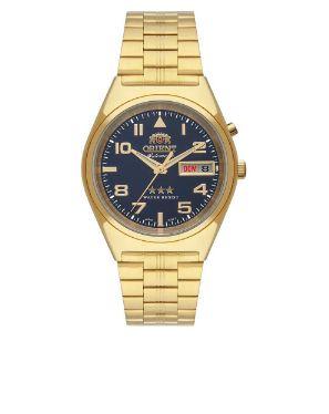 Relógio Orient Masculino 469GP083 D2KX