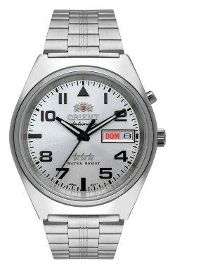 Relógio Orient Masculino 469SS083 S2SX