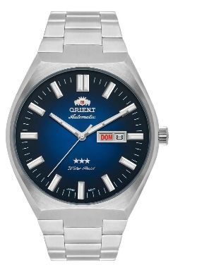 Relógio Orient Masculino 469SS086 D1SX