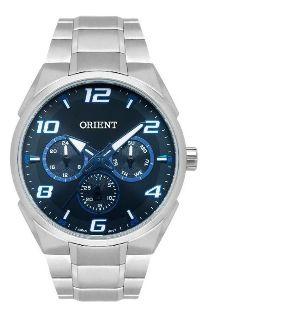 Relógio Orient Masculino MBSSM084 P2SX