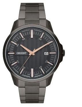 Relógio Orient Masculino MYSS1005 G1GX