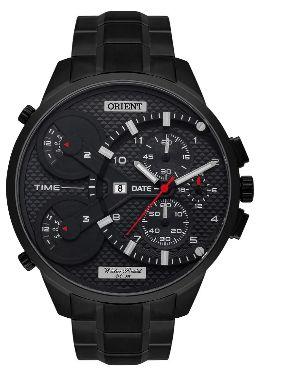 Relógio Orient Masculino MPSST001 P2PX