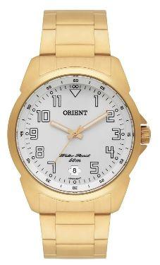 Relógio Orient Masculino MGSS1103A S2KX