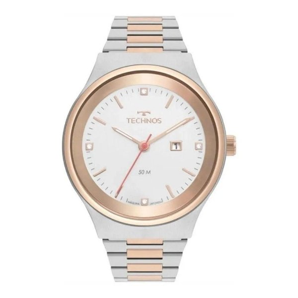 Relógio Technos Feminino 2015ccb/5k