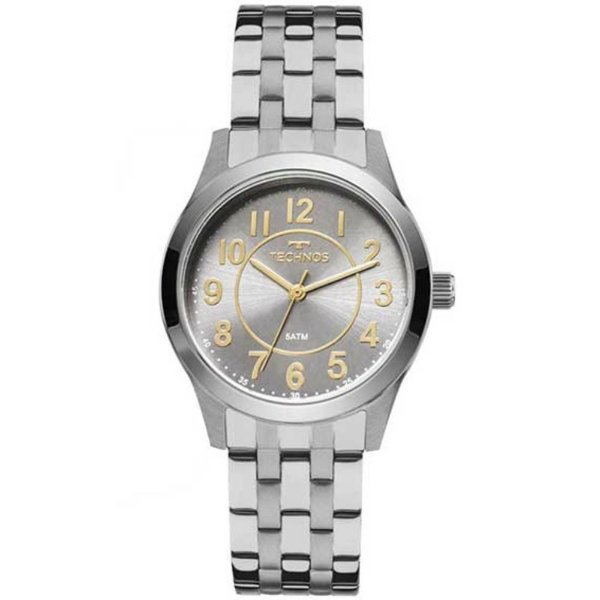 Relógio Technos Feminino - Boutique - 2035mje/3c