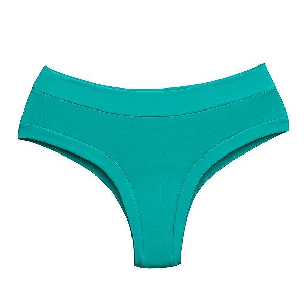 Calcinha Menstrual Inciclo Basiquinha - Piscina