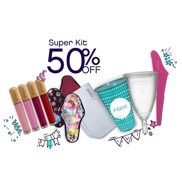Super Kit de Aniversário com Inciclo B