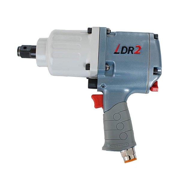 """Chave de Impacto 3/4"""" LDR2 - DR1-366"""