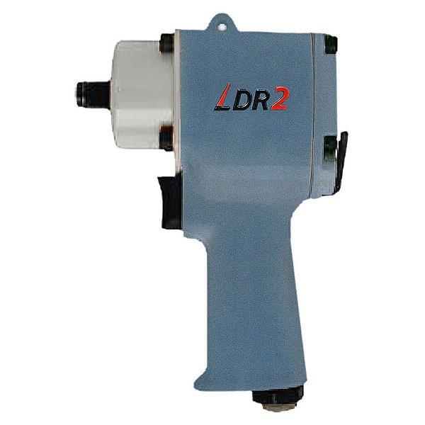 """Chave de Impacto 1/2""""  - 55 Kg - LDR2"""
