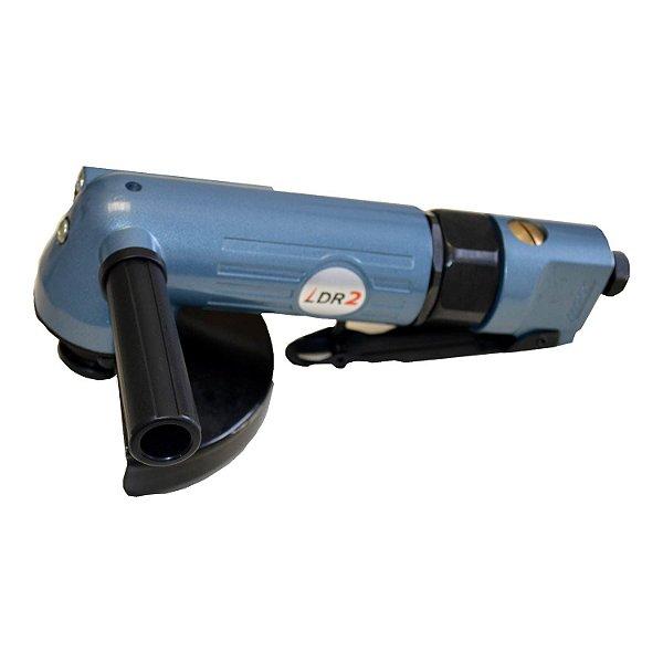 """Esmerilhadeira Angular 4 ½"""" - DR3-494B LDR2"""