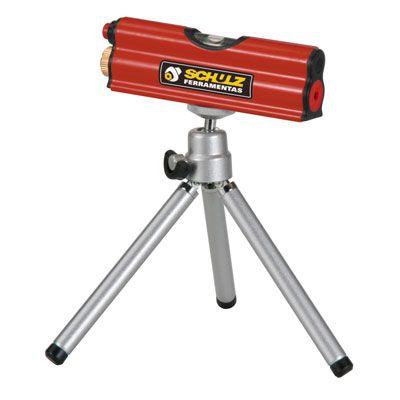 Nível Laser NL1 com Tripé Schulz