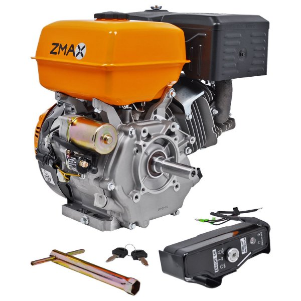 Motor a Gasolina ZM150G4TE ZMAX