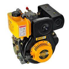Motor a Diesel ZM100DE ZMAX