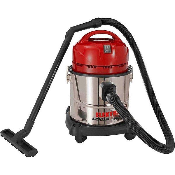 Aspirador de Água e Pó Schulz Elektro 1200W