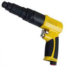 """Parafusadeira Pistola com Embreagem 1/4"""" - AT4080P- Puma"""