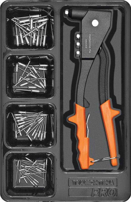 Módulo com Rebitador e 70 Rebites - Tramontina Pro