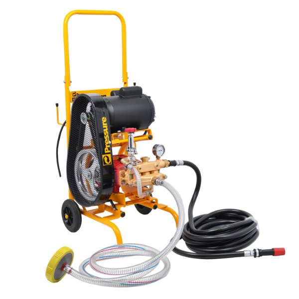 Lavadora de Alta Pressão 400Lbs Lav400F - Pressure
