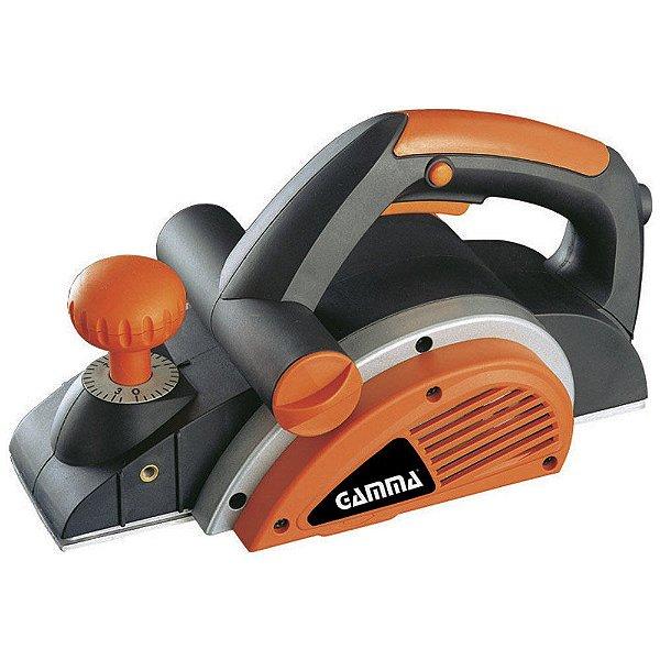 "Plaina Elétrica 3¼""   900W - Gamma"