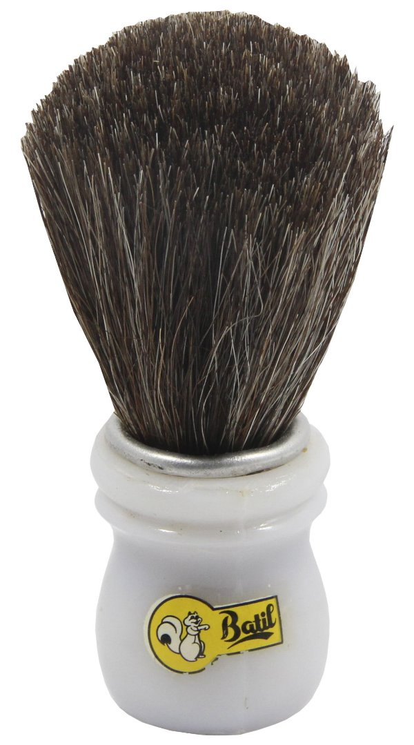 Pincel de Barba Batil 6456 - EDIÇÃO LIMITADA